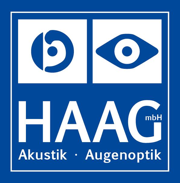 HAAG Akustik • Augenoptik GmbH
